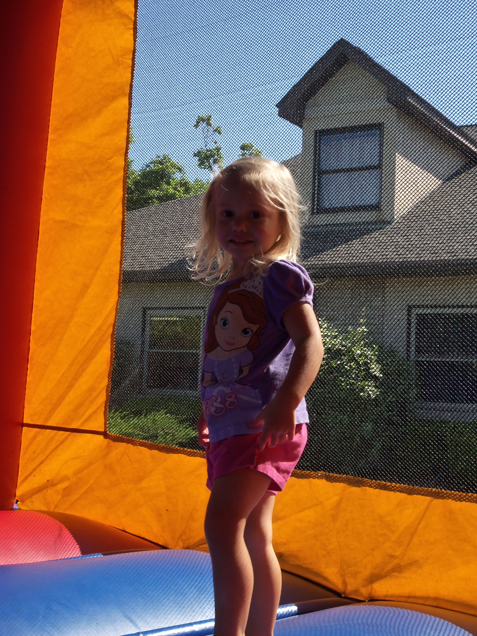 Bouncy House 2
